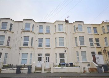 Thumbnail 2 bed flat for sale in 22 Sweyn Road, Margate, Kent