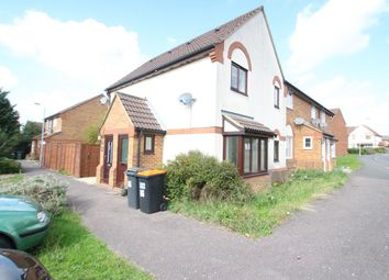 Thumbnail 1 bedroom terraced house for sale in Cromer Way, Luton