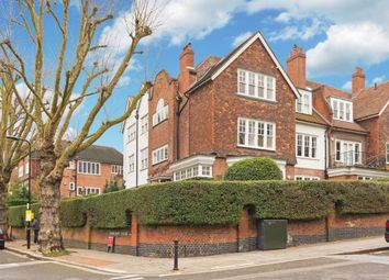 Thumbnail 1 bedroom flat for sale in Heath Drive, Hampstead, London
