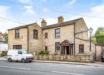 Gilstead Lane, Bingley BD16