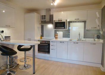 Thumbnail 2 bed flat to rent in Mill Lane, Boroughbridge, York