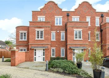Thumbnail 4 bed end terrace house for sale in The Gables, Eton Wick Road, Eton