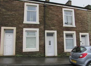 Thumbnail 2 bed terraced house to rent in Cedar Street, Accrington
