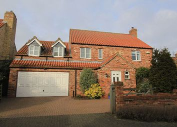 Thumbnail 7 bed detached house for sale in Kings Hill, Caythorpe, Grantham, Lincolnshire
