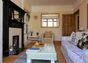 Thumbnail 2 bed flat for sale in Vancouver Road, Edgware