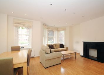 Thumbnail 3 bed flat to rent in Biddulph Mansions, Elgin Avenue, Maida Vale