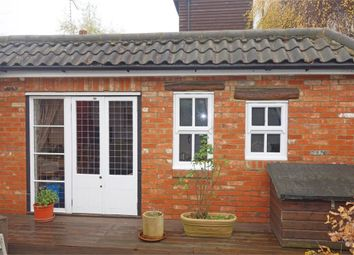 Thumbnail 2 bed cottage for sale in Station Road, Hampton, Greater London