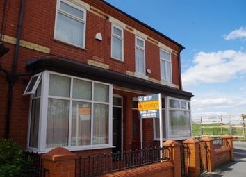 4 bed terraced house for sale in Littleton Road, Salford M6