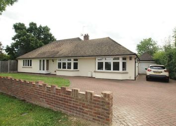 Thumbnail 4 bed detached bungalow to rent in Hayes Lane, Beckenham, Kent
