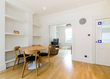 Thumbnail 2 bed property for sale in Eversleigh Road, Shaftesbury Estate