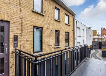Thumbnail 2 bed flat for sale in Burder Road, Dalston, London