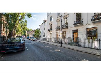Thumbnail 2 bed flat to rent in Ossington Street, Kensington