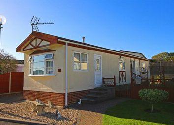 Thumbnail 2 bed flat for sale in Woodlands Park, Stopples Lane, Hordle, Lymington