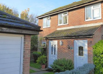 Thumbnail 3 bed semi-detached house for sale in Manston Close, Bicester