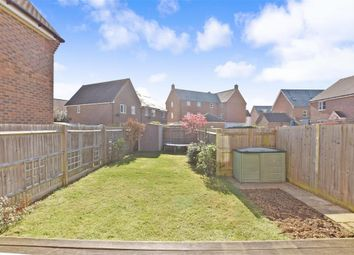 3 bed detached house for sale in Hazen Road, Kings Hill, West Malling, Kent ME19