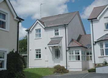 Thumbnail 4 bed property for sale in 7, Brookdale, Saundersfoot, Pembrokeshire