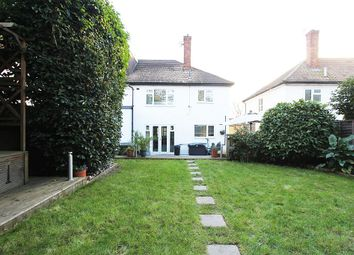 Thumbnail 3 bed semi-detached house for sale in Simmons Lane, London, London
