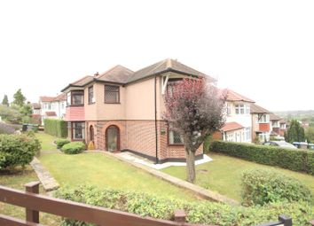 Thumbnail 4 bed detached house for sale in Parkside, Pen-Y-Bryn, London