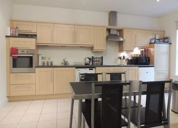 Thumbnail 2 bed flat for sale in Bramhall Lane, Davenport, Stockport