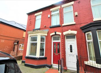 Thumbnail 3 bed property for sale in Newman Street, Kirkdale, Liverpool