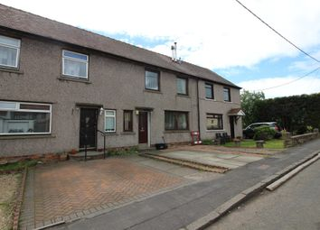 Thumbnail 3 bed terraced house for sale in Princes Street, Falkirk, Stirlingshire