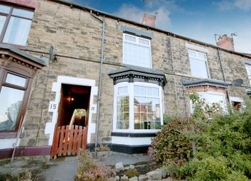 Thumbnail 4 bed terraced house to rent in Camping Lane, Sheffield