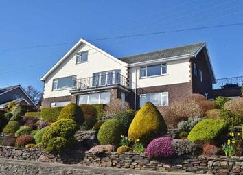 Thumbnail 4 bed property for sale in South Cape, Laxey