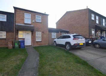 Thumbnail 4 bed terraced house for sale in Long Court, Purfleet, Essex