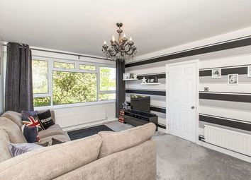 Thumbnail 1 bed flat for sale in Virginia Court Stanwell Road, Ashford