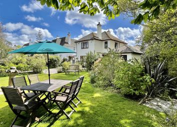Thumbnail 3 bed detached house for sale in Waterings Road, Mylor Bridge, Falmouth