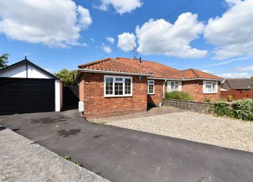 Thumbnail 2 bed bungalow for sale in Glenthorne Avenue, Yeovil