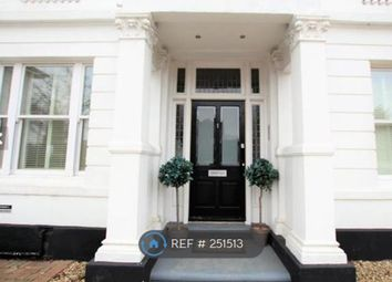 Thumbnail 2 bed flat to rent in Leamington Spa, Leamington Spa