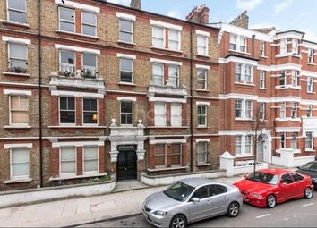Thumbnail 3 bed flat to rent in Salisbury House, Rushcroft Road, London