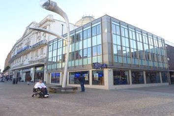 Thumbnail Office to let in First & Second Floor Offices, 81C Church Street, Blackpool