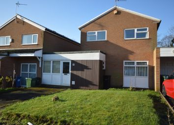 3 bed link-detached house for sale in Winchester Drive, Heaton Norris, Stockport SK4