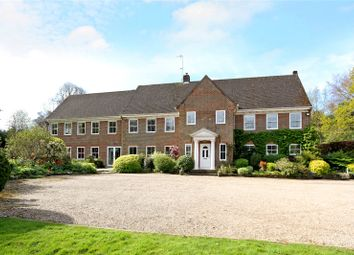 Thumbnail 6 bed detached house for sale in Hewshott Lane, Liphook, Hampshire