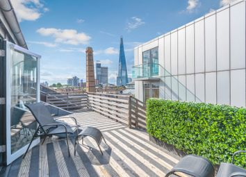 Thumbnail 1 bed flat to rent in Maltings Place, Tanner Street, London Bridge