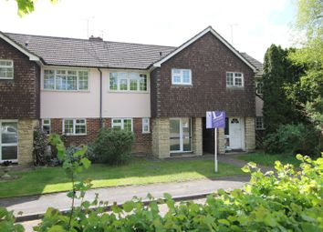 Thumbnail 3 bed terraced house for sale in Betley Court, Walton-On-Thames
