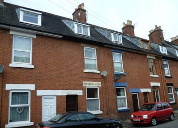 Thumbnail 3 bed terraced house to rent in Chorley Street, Leek