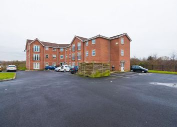Thumbnail 1 bedroom flat for sale in Meadowgate, Wigan