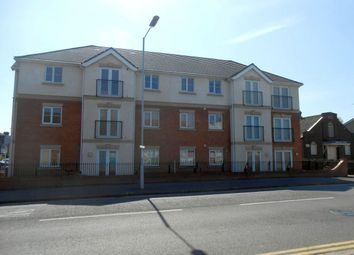 Thumbnail 1 bed flat for sale in Peveril Road, Peterborough