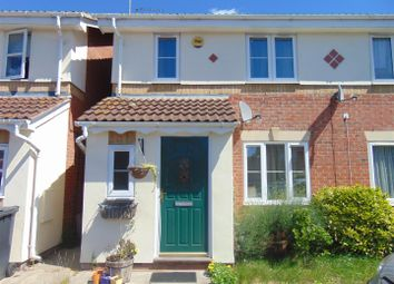 Thumbnail 3 bedroom semi-detached house to rent in Hunters Way, Cippenham, Slough