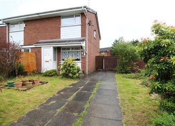 Thumbnail 2 bed property for sale in Lydford Gardens, Bolton