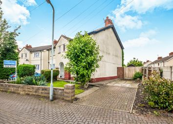 Thumbnail 3 bed semi-detached house for sale in Portobello Close, Willenhall
