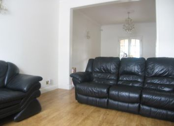 Thumbnail 4 bed terraced house to rent in Hazelbrouk Gardens, Hainault