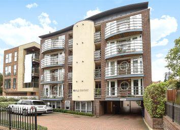 Thumbnail 2 bedroom flat for sale in Servas Court, 63 Station Road, Barnet