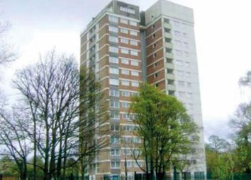 Thumbnail 1 bed flat for sale in Willow Rise, Roughwood Drive, Liverpool, Merseyside