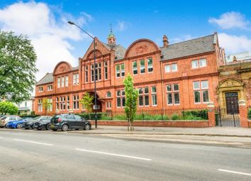 Thumbnail 2 bed flat for sale in The Old Library, Avenue Road, Leamington Spa, Warwickshire