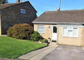 Thumbnail 3 bed property for sale in Ridge Close, Banbury