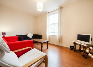 Thumbnail 3 bed flat to rent in Grimthorpe Terrace, Headingley